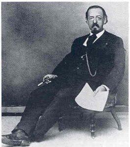 Marcus Siegfried